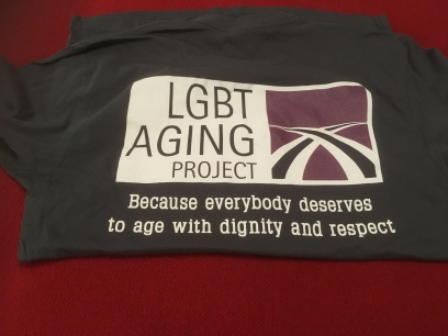 LGBT project Tshirt
